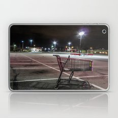 Late Night Shopping Laptop & iPad Skin