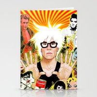 Icon (Warhol) Stationery Cards