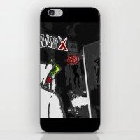 For Shame V3: Prōclīvitās iPhone & iPod Skin