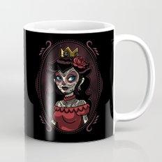 Dia De La Princesa Mug