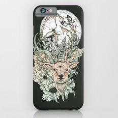 D E E R M O O N Slim Case iPhone 6s