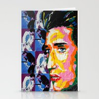 Taped Elvis Stationery Cards