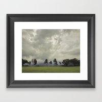 still life Framed Art Print