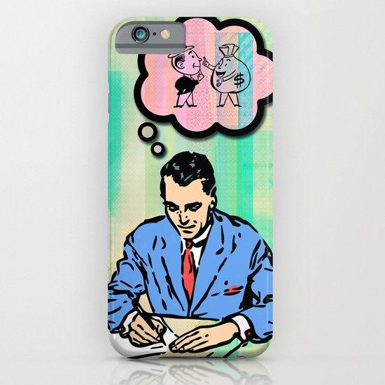 Arrumado iPhone & iPod Case