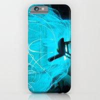 iPhone & iPod Case featuring light, light, light  by RAIKO IVAN雷虎