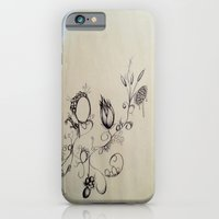 coffee and ink iPhone 6 Slim Case