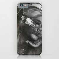 Jacky Daniel's iPhone 6 Slim Case