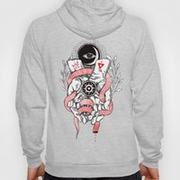 The Blood Offering Hoody