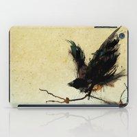 Sweet Bird iPad Case