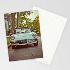 Alfa Stationery Cards