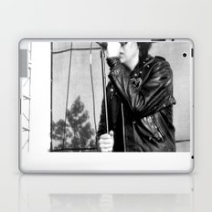 Jules - The Strokes Laptop & iPad Skin