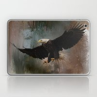 Winter Eagle 1 Laptop & iPad Skin