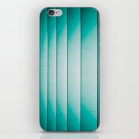 Panels iPhone & iPod Skin