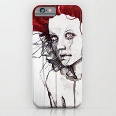 in the flesh Slim Case iPhone 6s