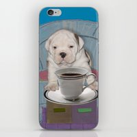 Can't This Wait Until Af… iPhone & iPod Skin