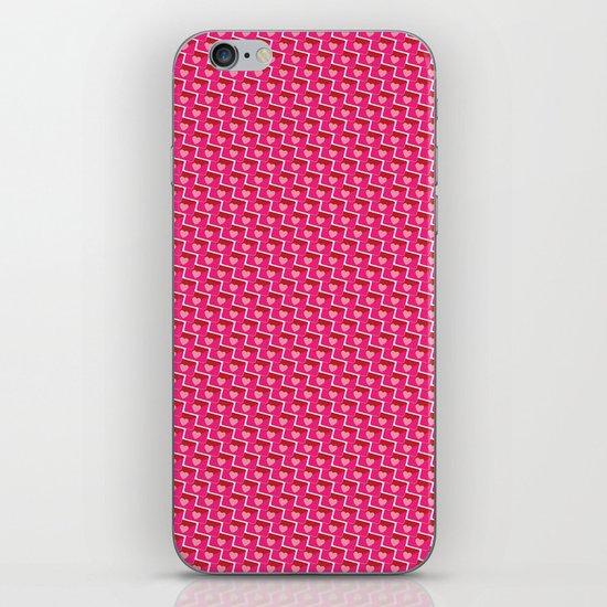 Chain Mail iPhone & iPod Skin