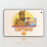 Cat Tarts Laptop & iPad Skin