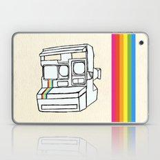 Polaroid  Laptop & iPad Skin