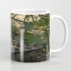 otoño Mug