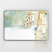Runway Princess  Laptop & iPad Skin
