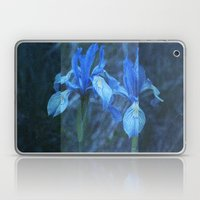 Iris on Film Laptop & iPad Skin