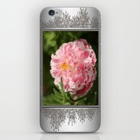 Poppy from the Angel's Choir Mix iPhone & iPod Skin