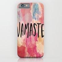 Namaste iPhone 6 Slim Case
