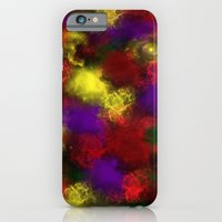 iPhone & iPod Case featuring Outta This World by KRArtwork