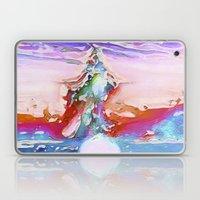 Plaster Laptop & iPad Skin