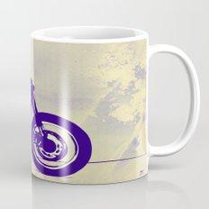 wheels Mug