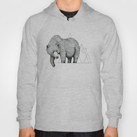 'Wildlife Analysis IV' Hoody