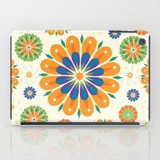 Flowersparkle iPad Case