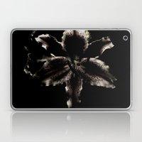 Dark Lily Laptop & iPad Skin