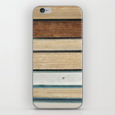 Pages iPhone & iPod Skin