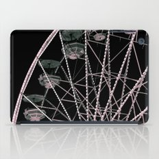 FairyWheel iPad Case