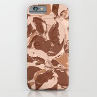 iPhone & iPod Case featuring Browning by Keren Shiker