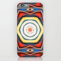 Grand Ma's Hands iPhone 6 Slim Case