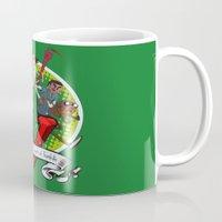 GTA TIME!! Mug