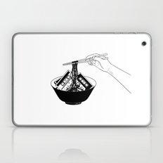 Enjoy Your Meal Laptop & iPad Skin