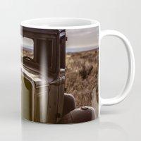 Studabaker Mug
