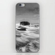 Stormy Seascape iPhone & iPod Skin