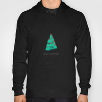 Wish You A Merry Christm… Hoody