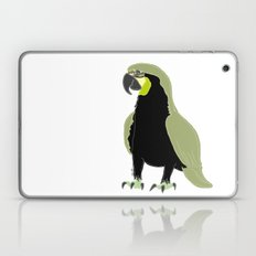 blue or green - who cares? Laptop & iPad Skin