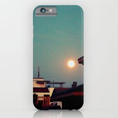 Light of the Moon iPhone 6 Slim Case
