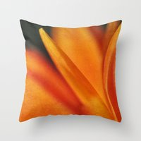 Tight Throw Pillow