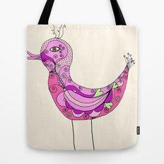 Pinkie Tote Bag