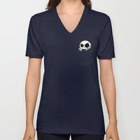 Jack in the Pocket Unisex V-Neck