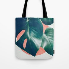 MONSTERA #1 Tote Bag
