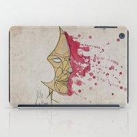 LadyPink iPad Case