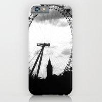 London Town iPhone 6 Slim Case
